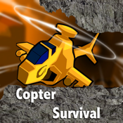 Copter Survival