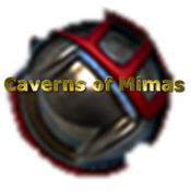 Caverns of Mimas