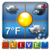 Live Dock Weather 1.5