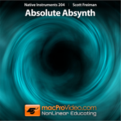 Absolute Absynth 1.0