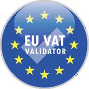EU VAT Validator