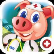 Dr Pig`s Hospital