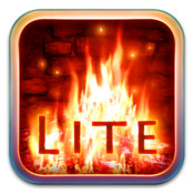 Fireplace 3D Lite