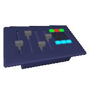 VirtualLightdesk 1.0.0