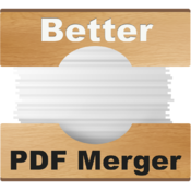 Better PDF Merger