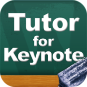 Tutor for Keynote 1
