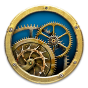 Mechanical Clock 3D 1.1.0