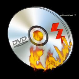 iBurn DVD Creator