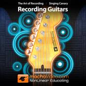 Recording Guitars 1.0