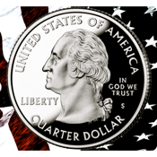 American Coin Toss 1.0