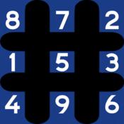 Sudoku Crossword