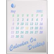 CalendarOnDesktop 1.2.0