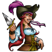 Slot Life - Pirates