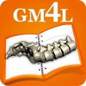 GM4L Back Skeleton