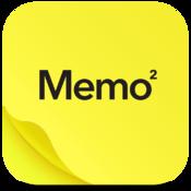 Memo Sticky Notes