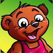 Little Bear Has Fun