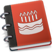birthdayBook Lite