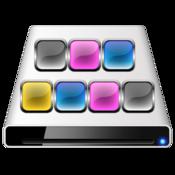 Disk LED Indicator