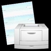 Bank Check Printer