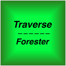 Traverse - Forester