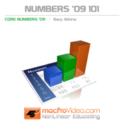 MPV's Core Numbers '09 101 1.0