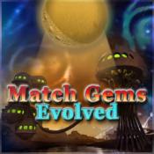 Match Gems Evolved