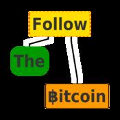 Follow the Bitcoin