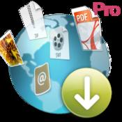Web Downloader Pro