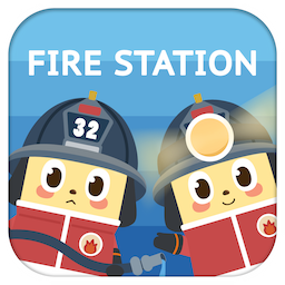 Jobi`s Fire Station