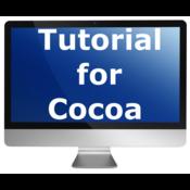 Tutorial for Cocoa files