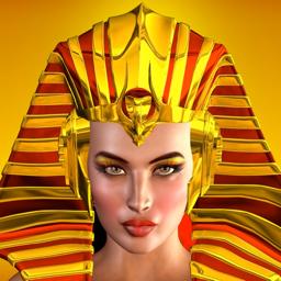 Lady Pharaoh Slots