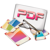 PDF Images Extractor 1.0