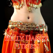 Belly Dance Fitness lessons