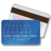Credit Card Terminal 1.0.1