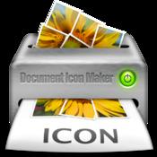 Document Icon Maker