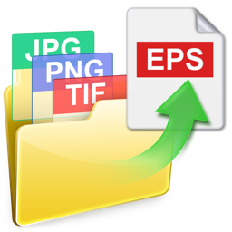 Batch EPS Converter