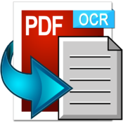 PDF to Text with OCR