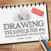 Drawing Techniques 2