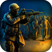 Zombie in City 3D Pro