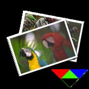 PhotoDefiner Editor