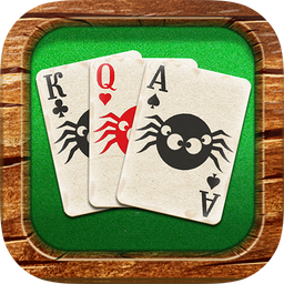 Spider Solitaire Box FULL