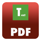 Text to PDF Ultimate