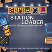 Space Station Loader