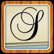Fonts - Elegant Script