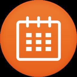 CalendarMenu-Chinese