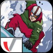 Pro Riders Snowboard