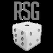 RSG String Generator