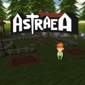 Astraea: A Small World