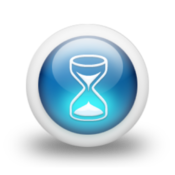 Status bar Countdown