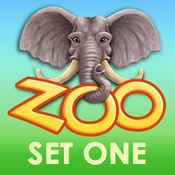 ABCmouse.com Zoo Set 1